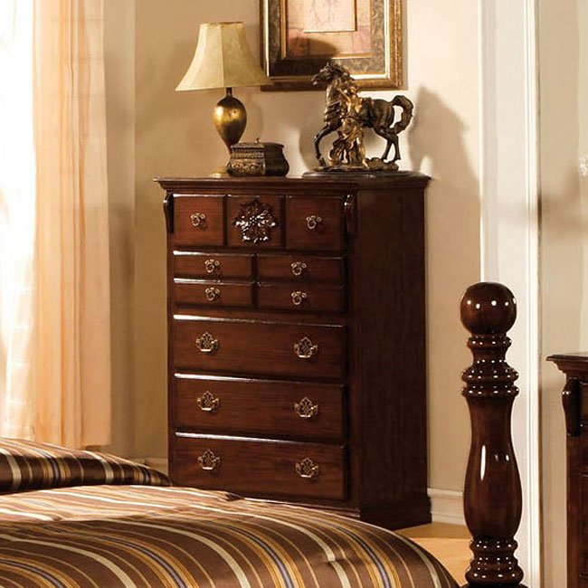 Tuscany Bedroom Furniture: Bedroom Furniture