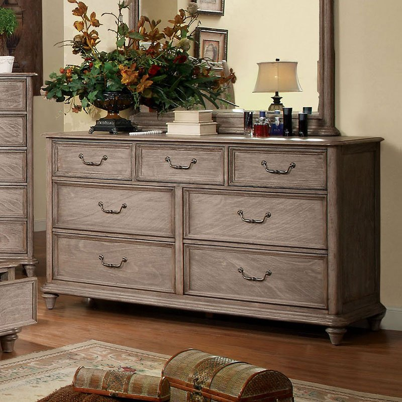 Belgrade I Dresser By Furniture Of America