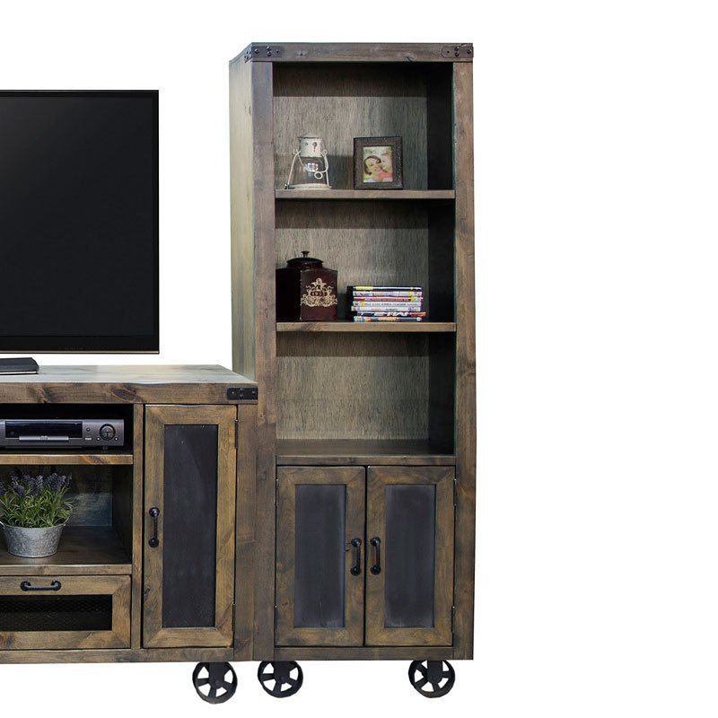 Cargo Brand Furniture: CD And DVD Media Storage