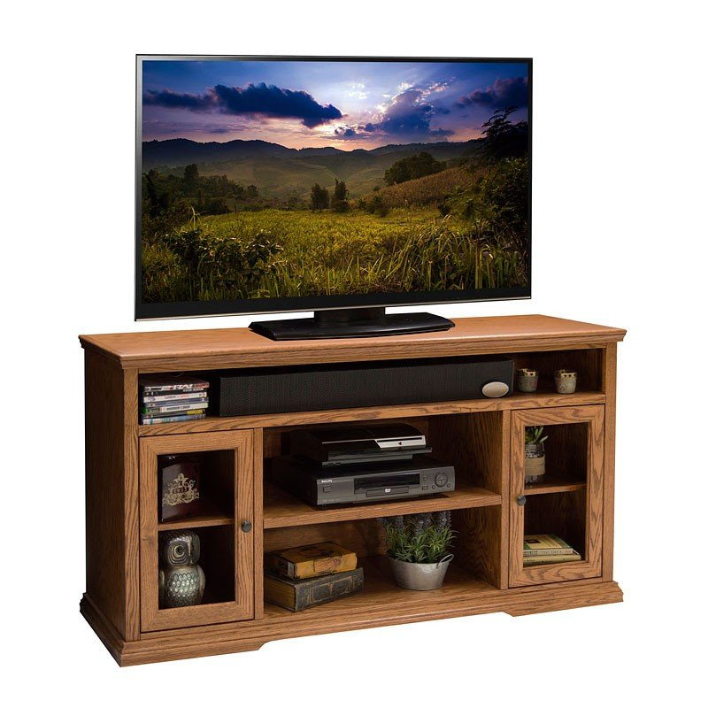 Ashton Place 62 Inch Tall Tv Cart Legends Furniture: Colonial Place 62 Inch Tall TV Cart By Legends Furniture