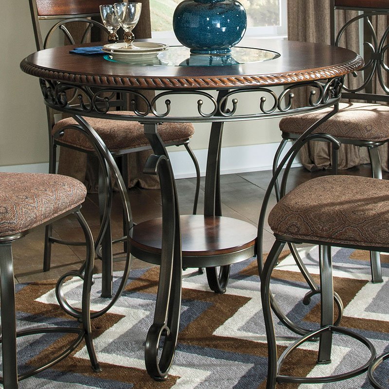Glambrey Counter Height Table By Signature Design Ashley