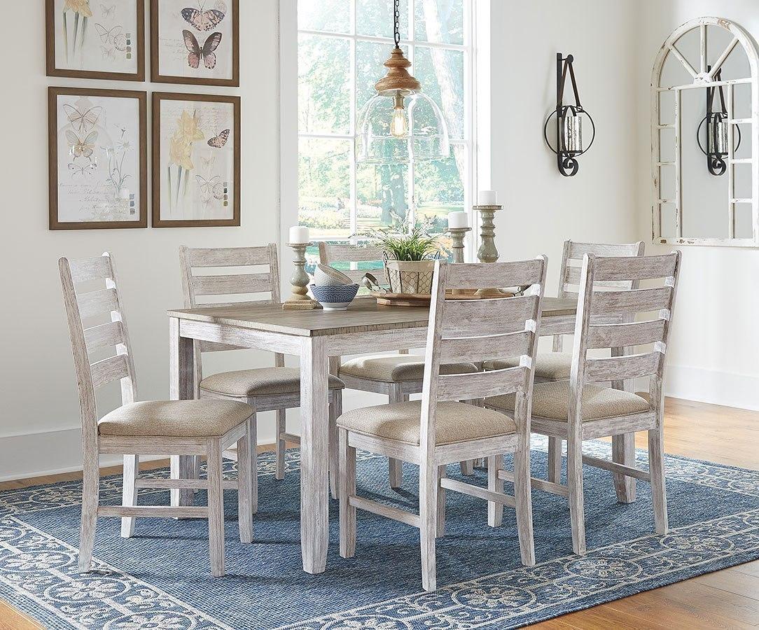 Skempton 7-Piece Dining Room Set