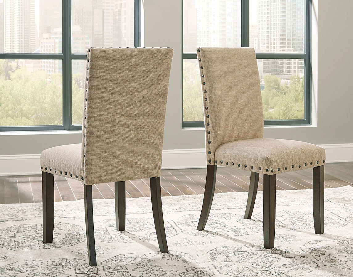 Rokane Dining Room Set W Bench By Signature Design By Ashley Furniturepick