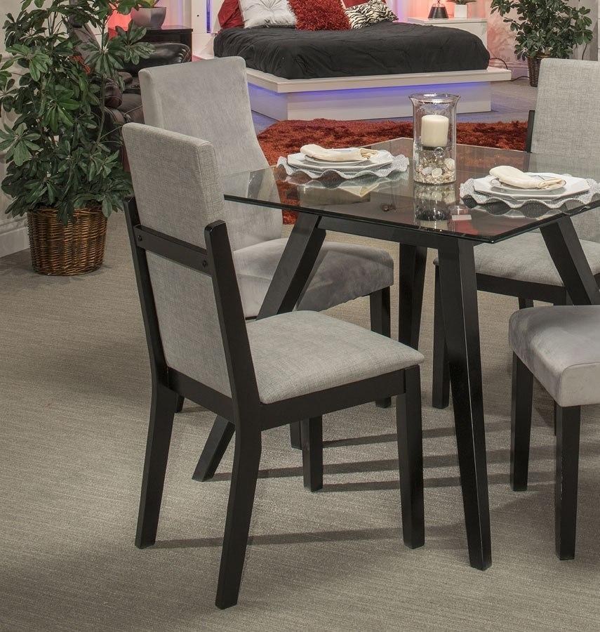 Superb Zuma Dining Room Set W Chair Choices Cjindustries Chair Design For Home Cjindustriesco
