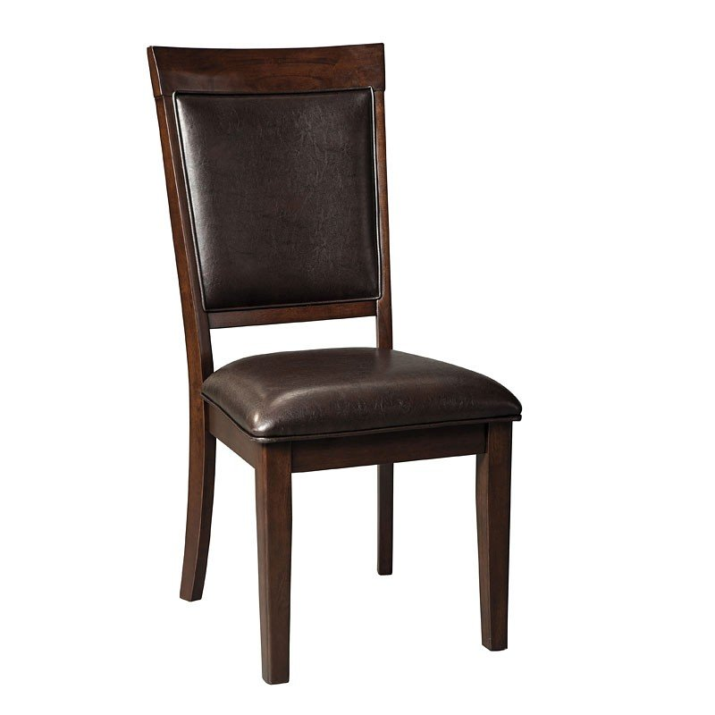 Shadyn Side Chair Set Of 2 By Signature Design By Ashley