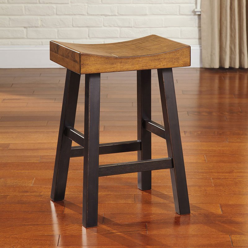 Terrific Glosco Saddle Stool Set Of 2 Pdpeps Interior Chair Design Pdpepsorg