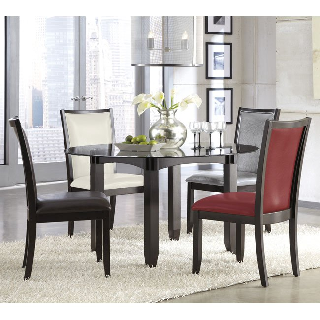 Trishelle Custom Dining Room Set By Signature Design By