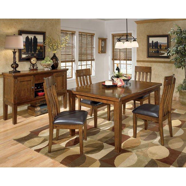 Ralene Dining Room Set Signature Design By Ashley Furniture Furniturepick