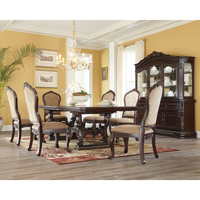 79 Handpicked Dining Room Ideas For Sweet Home: Wendlowe Dining Room Set By Benchcraft