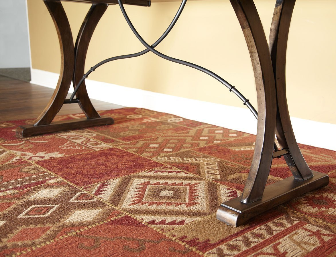 New Bedford Folding Top Dining Table By Largo Furniture