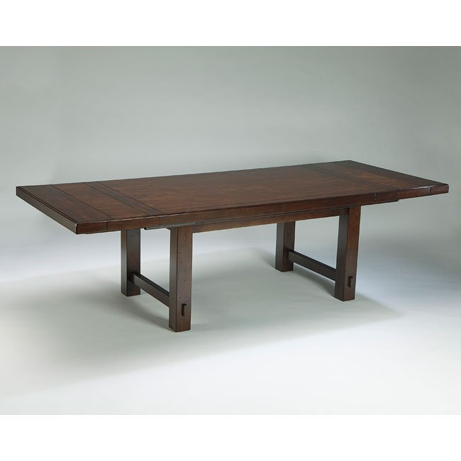Hindell Park Coffee Table.Hindell Park Dining Table