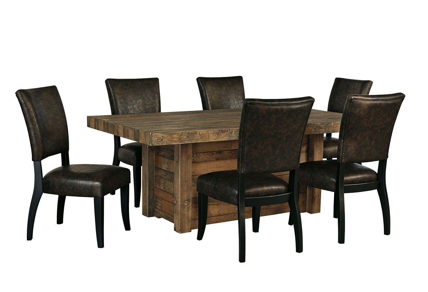 Sommerford Dining Room Set By Signature Design By Ashley