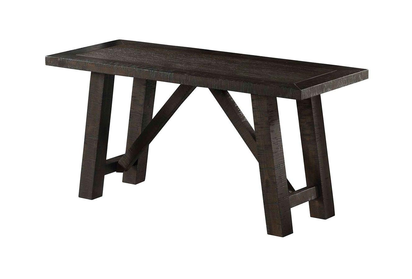 Cash Dining Room Set W Bench By Elements Furniture Furniturepick