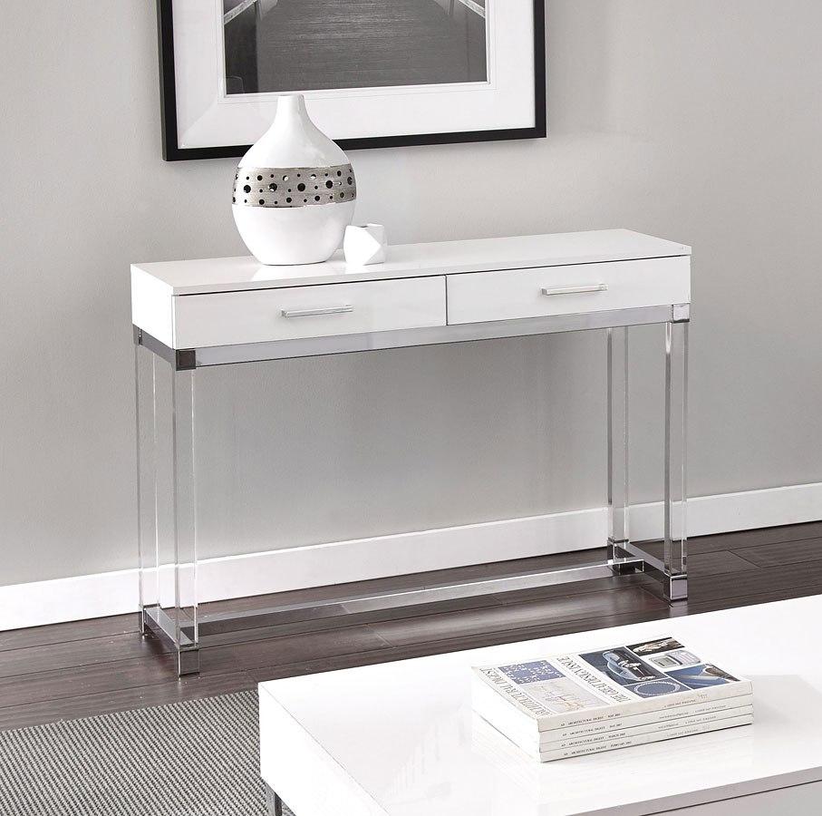 Everett Sofa Table