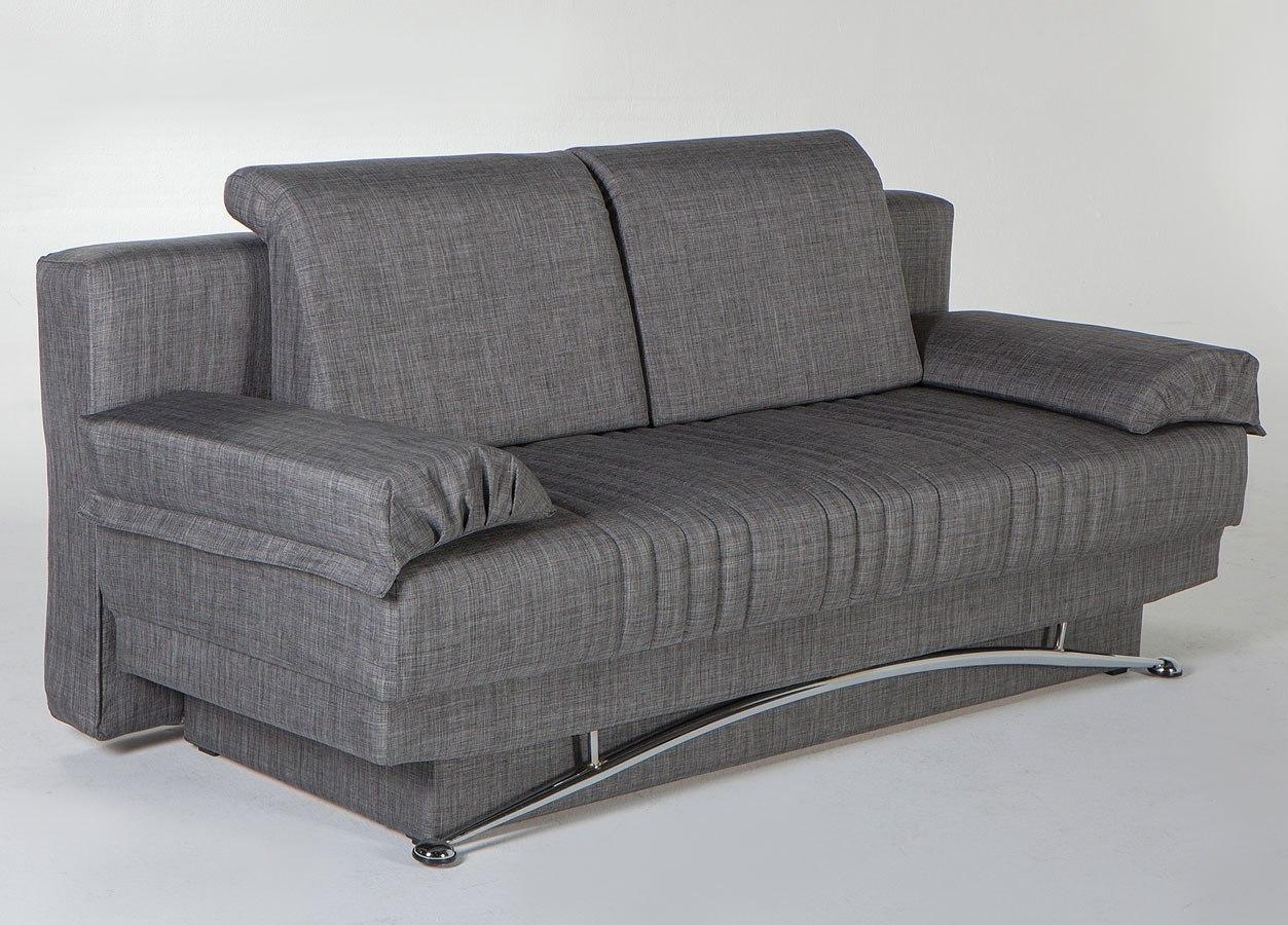 Cool Fantasy 3 Seat Sleeper Cotton Navy Spiritservingveterans Wood Chair Design Ideas Spiritservingveteransorg