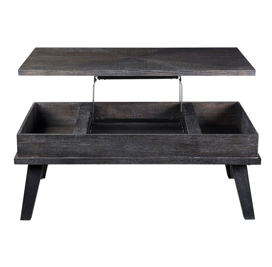 Bakersfield Lift Top Cocktail Table By Steve Silver