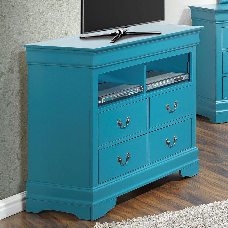G3180 Media Chest Bedroom Furniture Bedroom