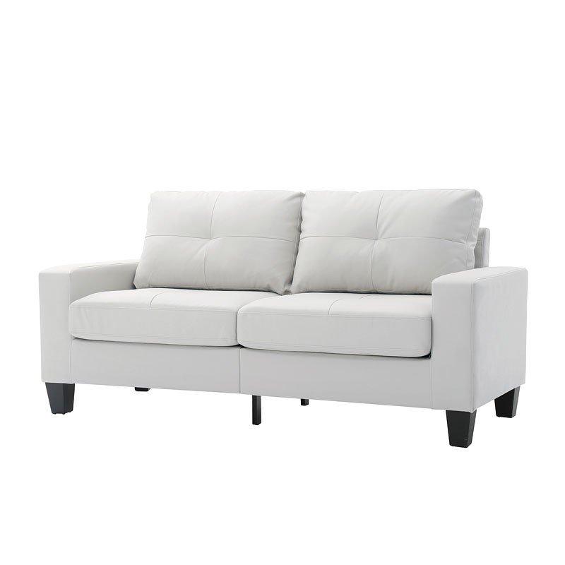 Newbury Modular Sofa White