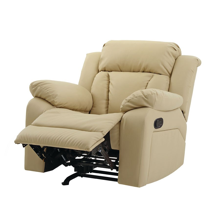 G689 rocker recliner beige