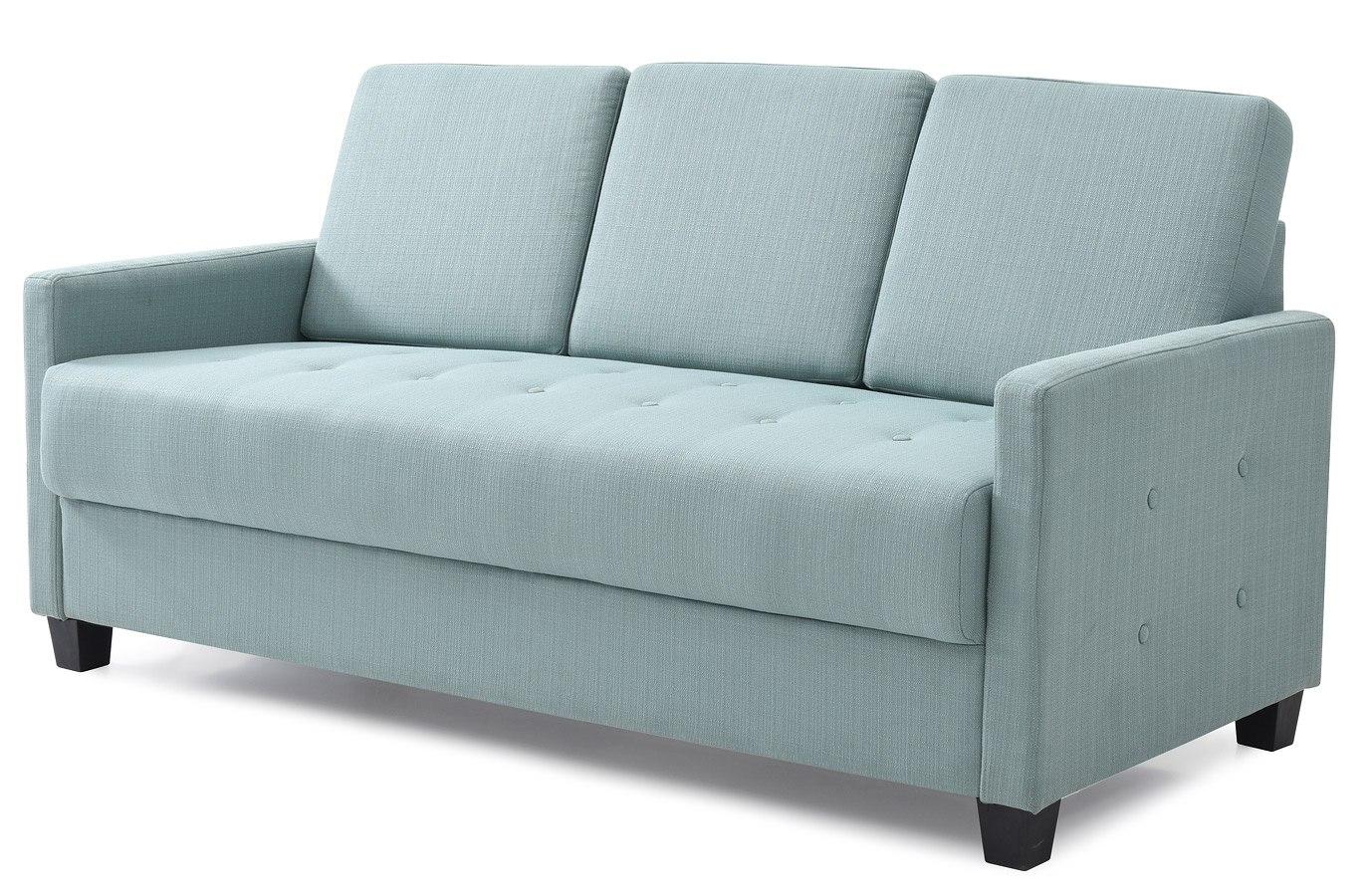 Dino Sofa Teal By Glory Furniture Furniturepick