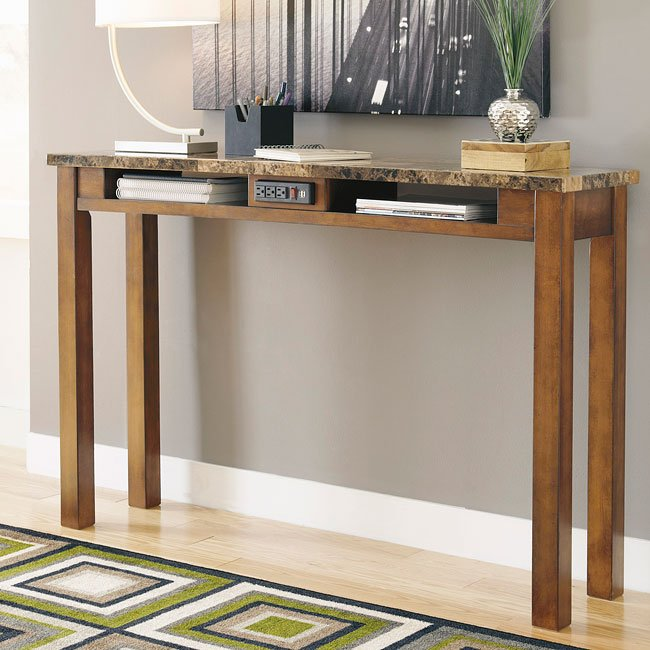 Theo Console Table By Signature Design By Ashley