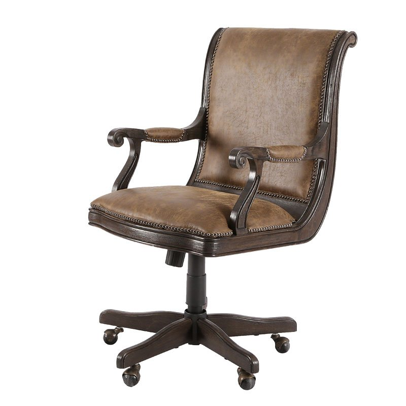 Broughton Hall Desk Chair Home Office Chairs Home Office Furniture Home Office