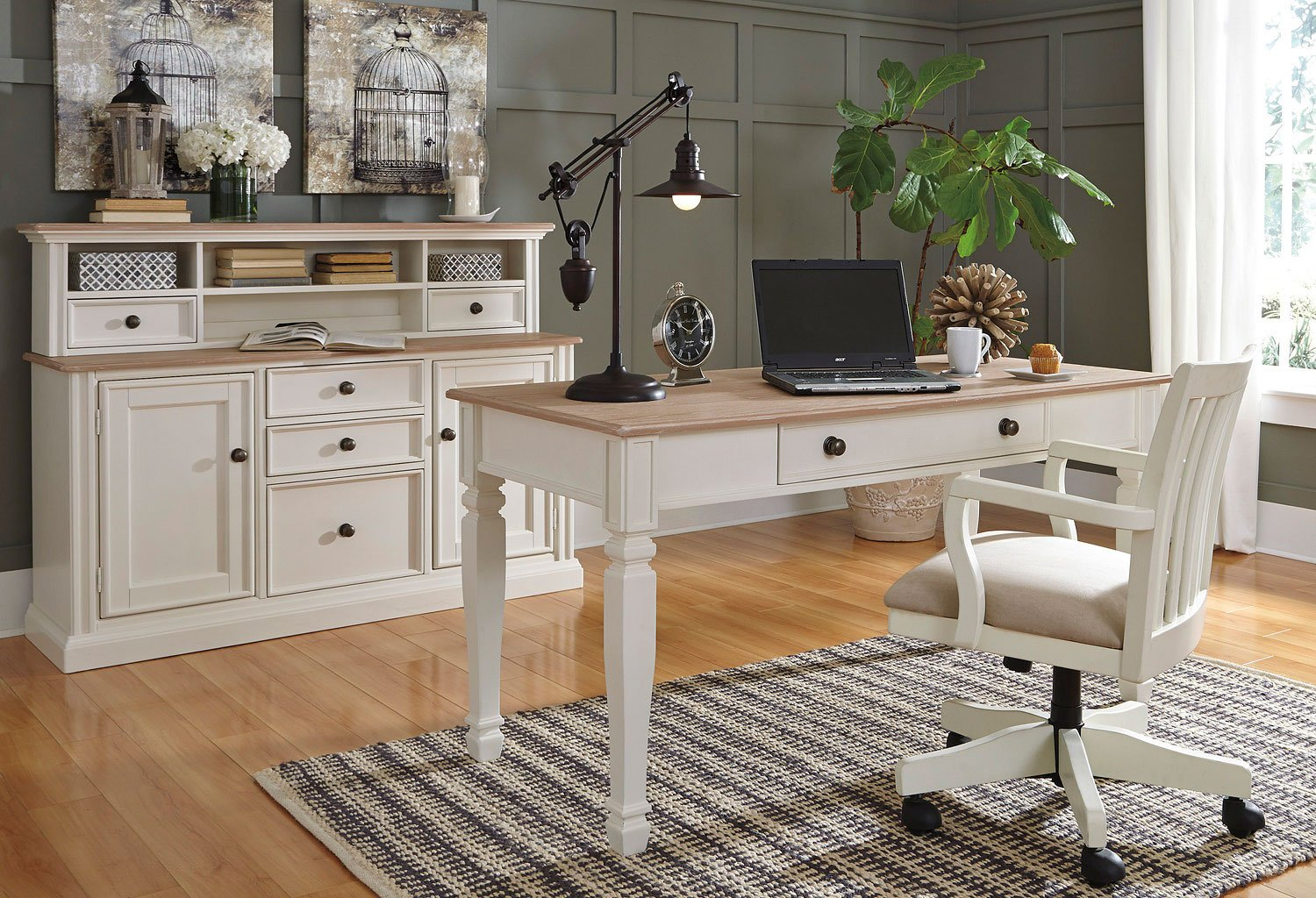 Sarvanny Home Office Set