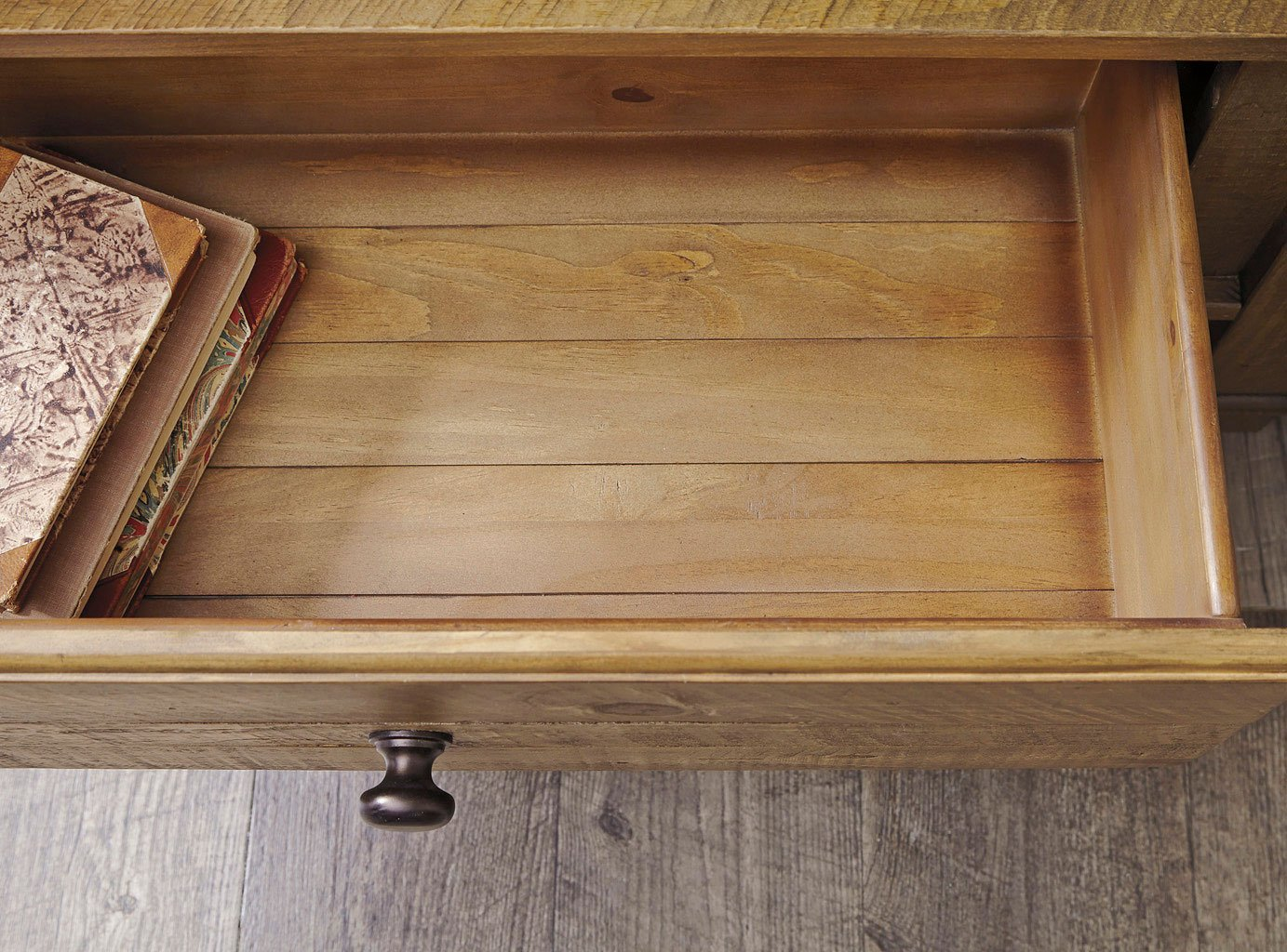 Trishley Home Office Desk By Signature Design By Ashley