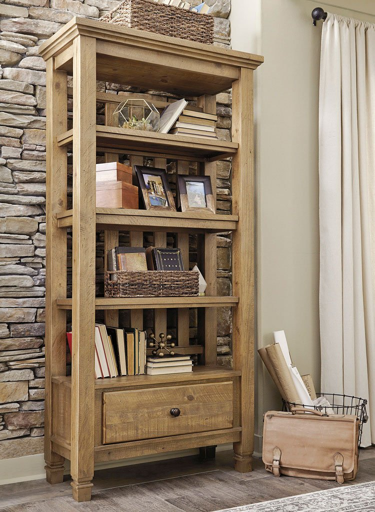 Trishley Pier Cabinet By Signature Design By Ashley