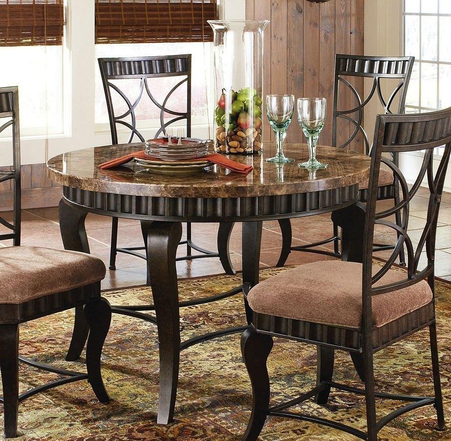 Beau Hamlyn Dining Table