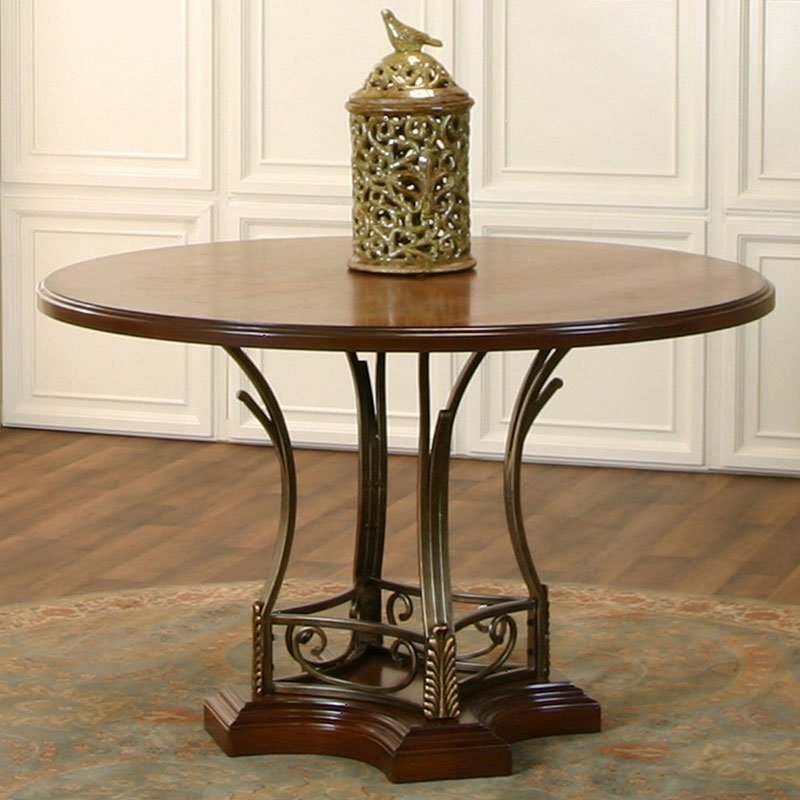Harlow Dining Table By Cramco