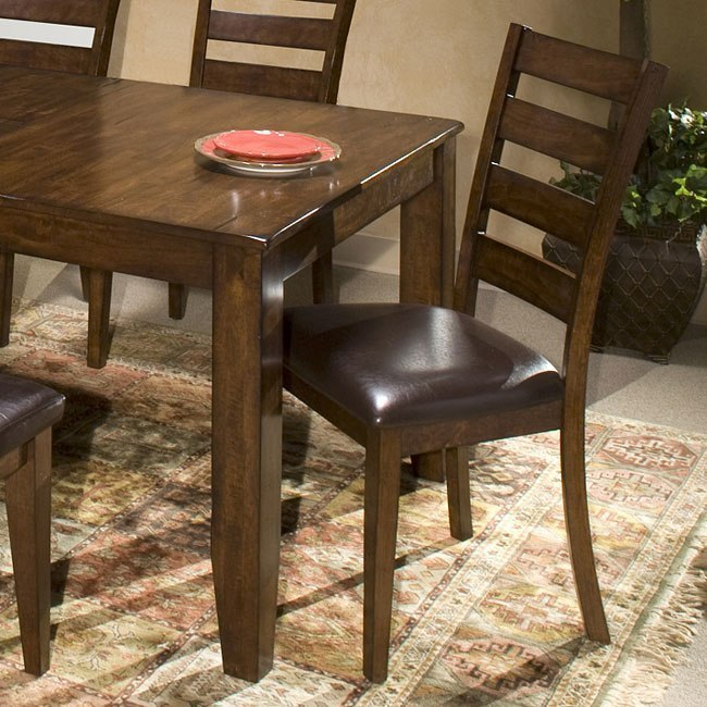 Kona Expandable Formal Dining Room Set By Intercon