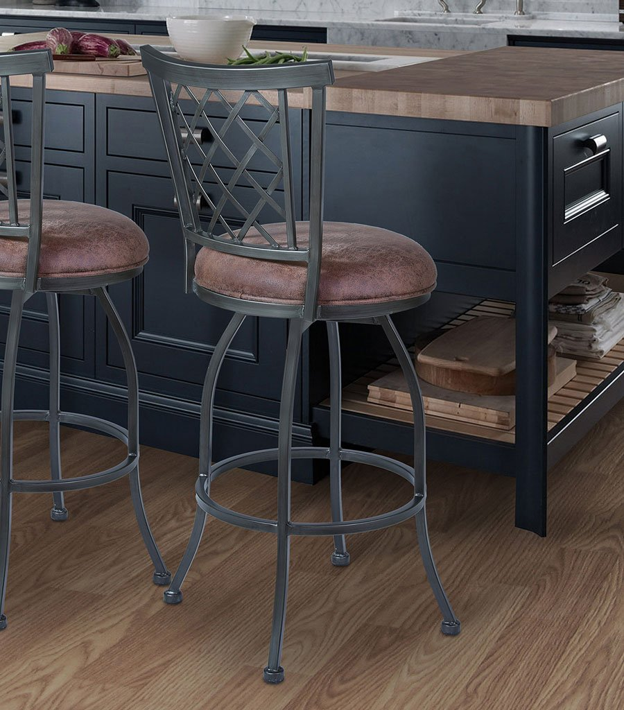 Reno Counter Height Barstool Mineral Counter Height