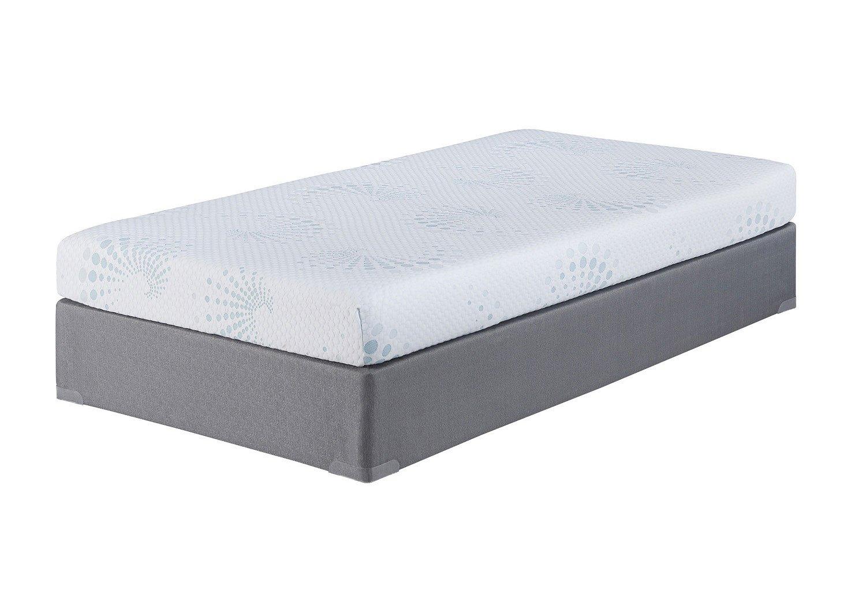 6 inch memory foam kids mattress mattresses bedroom. Black Bedroom Furniture Sets. Home Design Ideas