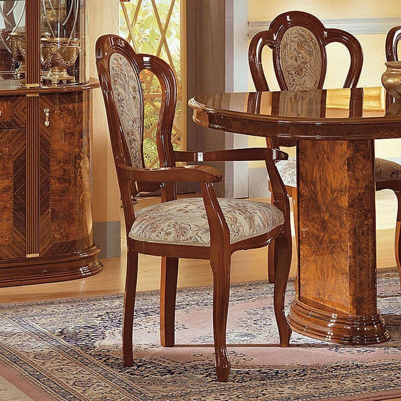 Milady Arm Chair Set Of 2