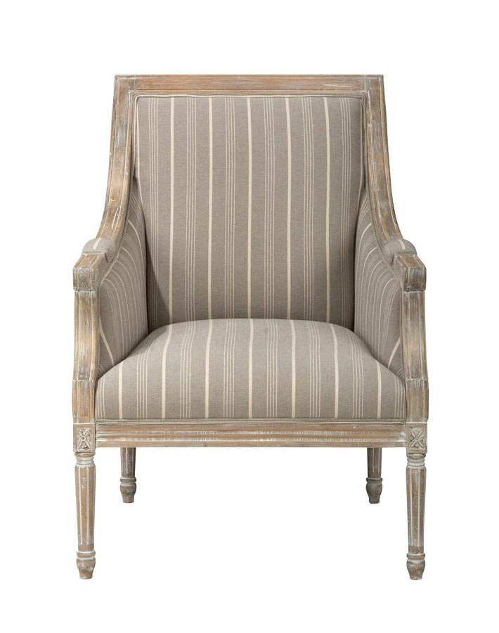 Taupe Accent Chairs.Mckenna Accent Chair Taupe
