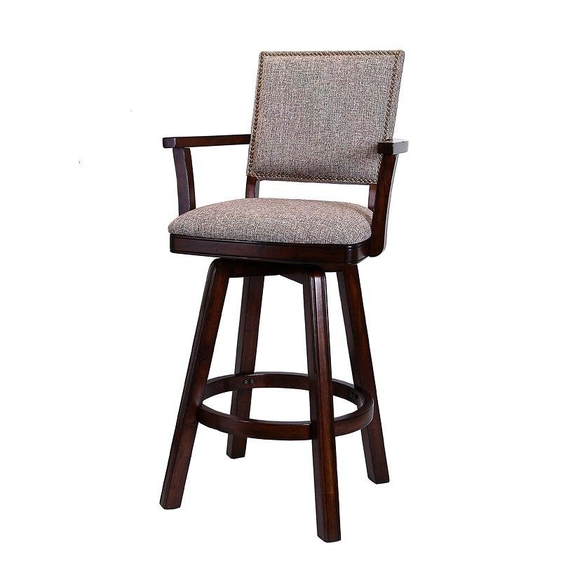 Homestead Bar Stool Set Of 2 By Eci Furniture Furniturepick