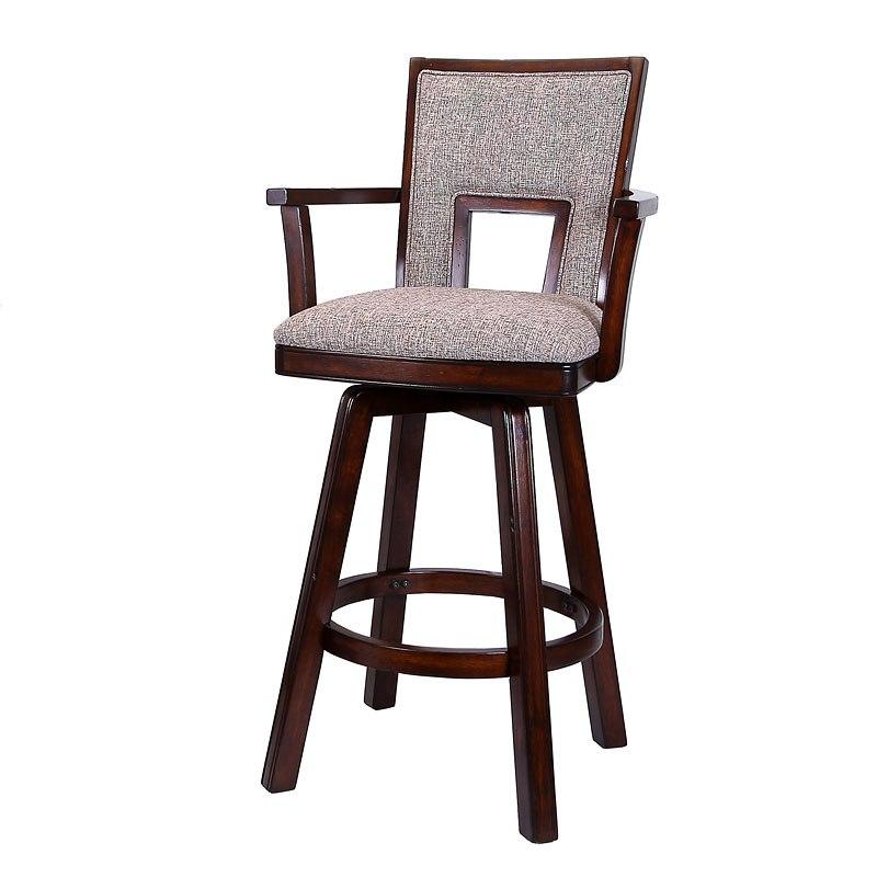 Autumn Winds Bar Stool Set Of 2 By Eci Furniture Furniturepick