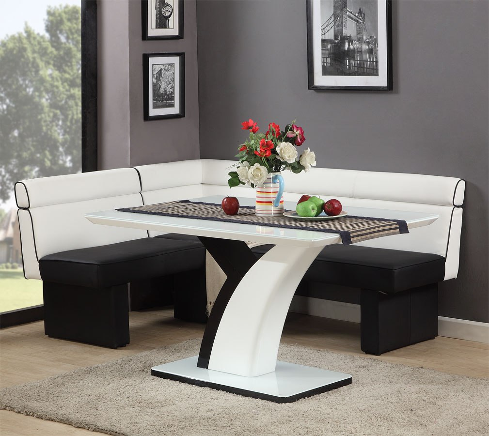 Exceptionnel Natasha Dining Nook Set