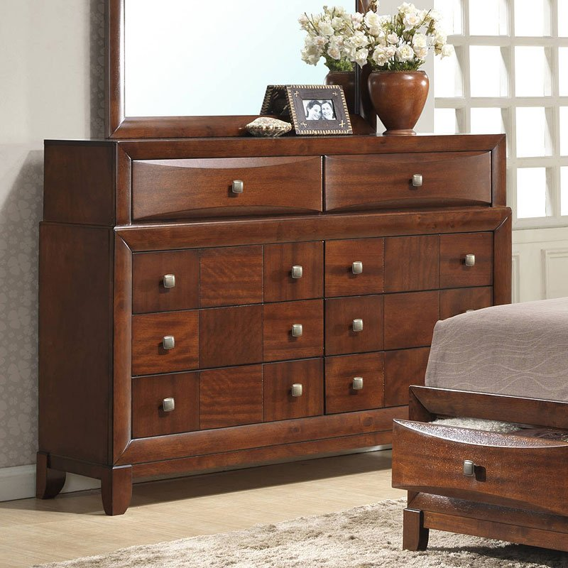 Oasis Dresser Dressers Bedroom Furniture Bedroom