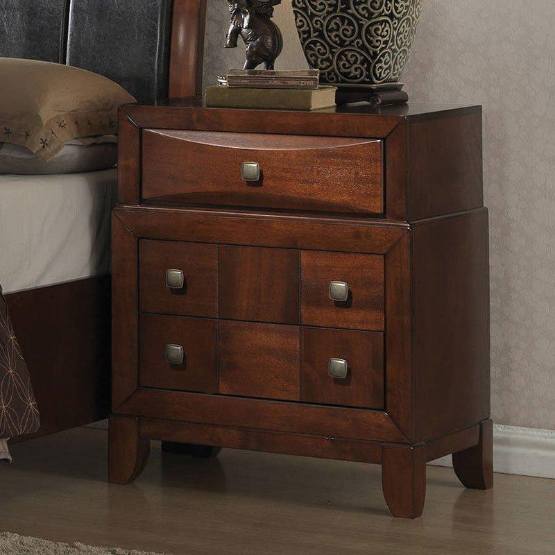 Oasis Nightstand Nightstands Bedroom Furniture Bedroom