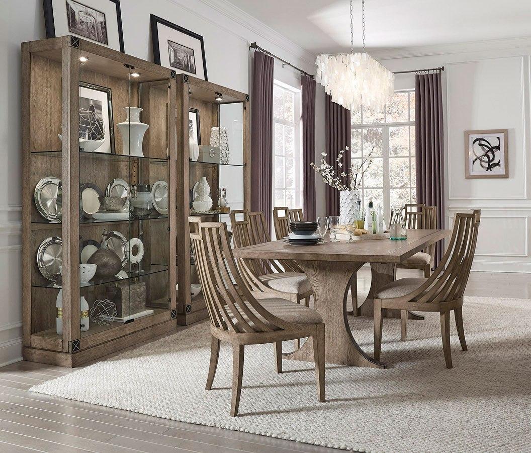 pulaski furniture dining room set | Documentary Dining Room Set by Pulaski Furniture ...
