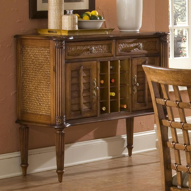 Palm Court Sideboard
