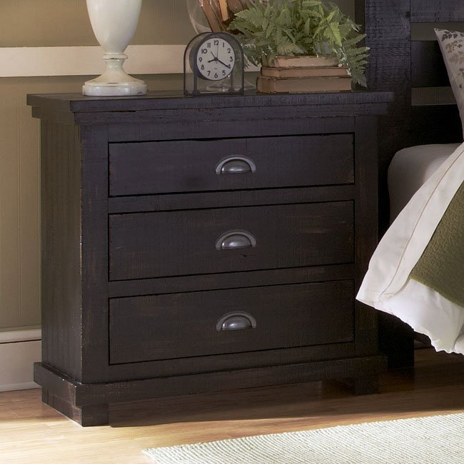 distressed black bedroom furniture antique willow nightstand distressed black bedroom furniture