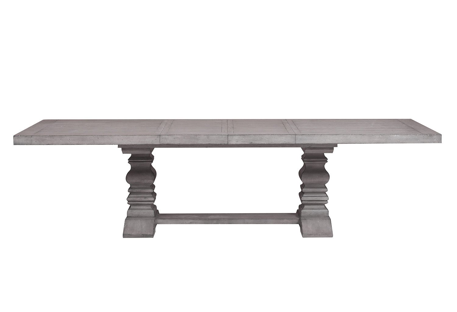 Prospect Hill Trestle Dining Table By Samuel Lawrence