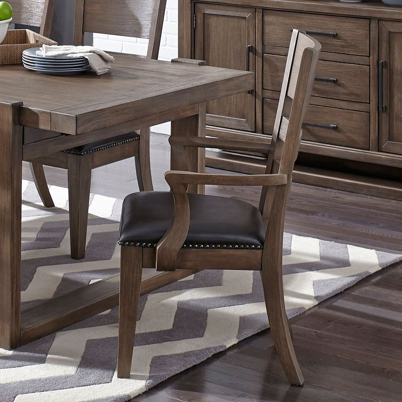 Hops Arm Chair Set Of 2