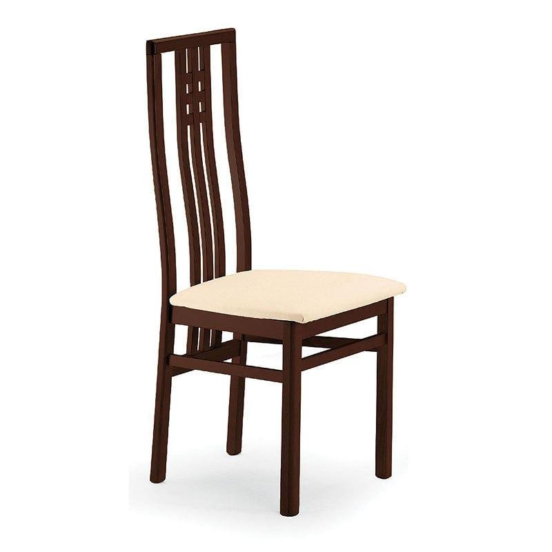 Scala Side Chair (Wenge) (Set Of 2)