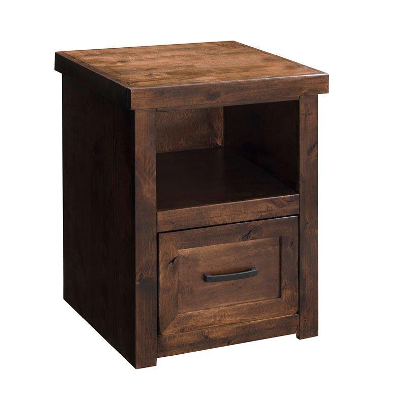Sausalito File Cabinet By Legends Furniture Furniturepick