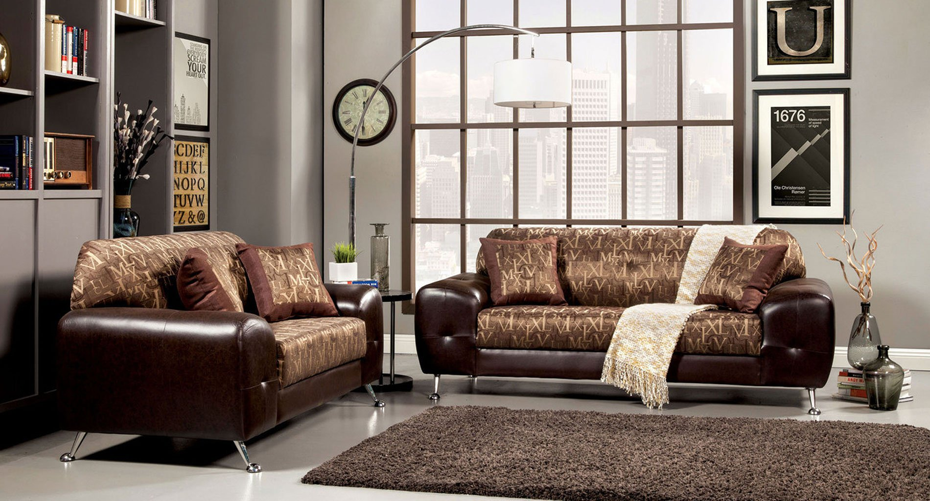 Avdira living room set gold living room sets living for Gold sofa living room