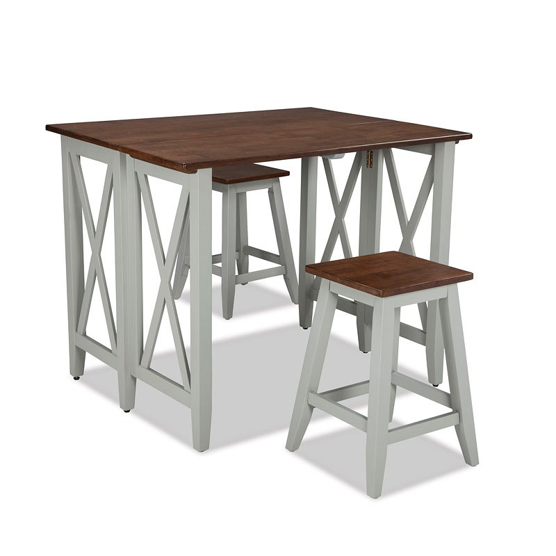 Small Space Breakfast Bar Table Set